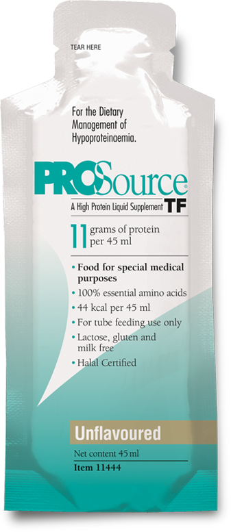 Nutrinovo ProSource TF
