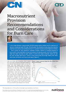 Review Article - Burn Care