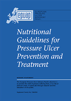 Nutritional Guidelines for Pressure Ulcer Prevention & Treatment
