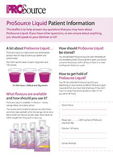 ProSource Liquid