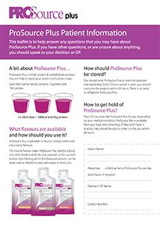 ProSource Plus