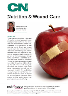 Review Article - Woundcare