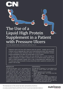 Review Article - Pressure Ulcers