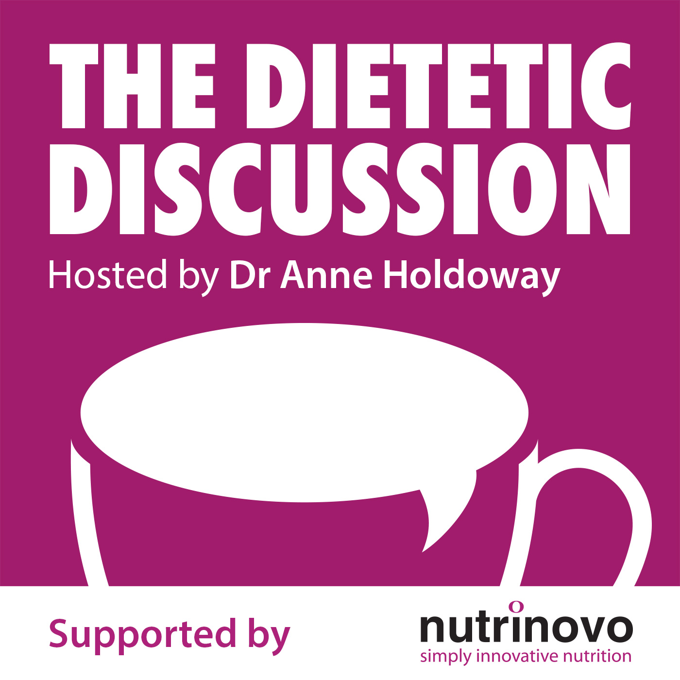 The Dietetic Discussion